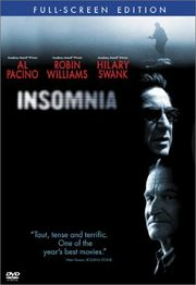 Insomnia