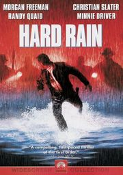 Hard Rain Poster