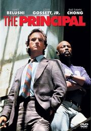 The Principal Poster