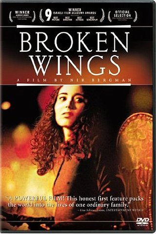 Knafayim Shvurot (Broken Wings)