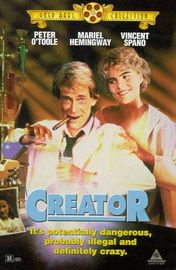 Creator poster Jeff Corey Dean Harrington