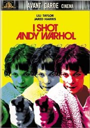 I Shot Andy Warhol Poster