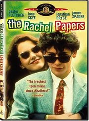 The Rachel Papers Poster