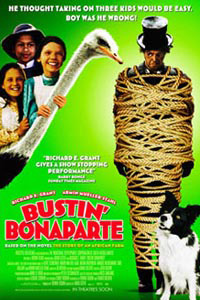 Bustin' Bonaparte (The Story of an African Farm)