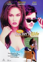 My Teacher&#039;s Wife Poster