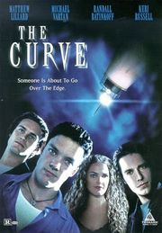 Dead Man&#039;s Curve Poster