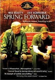 Spring Forward Poster