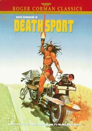 Deathsport Poster
