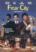 Fear City