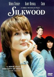 Silkwood Poster