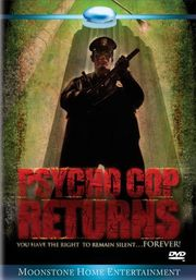 Psycho Cop Returns