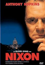 Nixon Poster