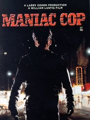 Cop Poster