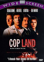 Cop Land Poster