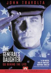 The General&#039;s Daughter Poster