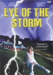 Eye of the Storm poster Leo Burmeister