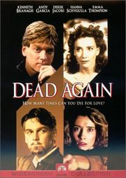 Dead Again Poster