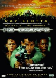 No Escape (Escape from Absolom)