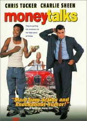 Money Talks film poster