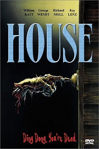 House (Ding Dong, You're Dead)
