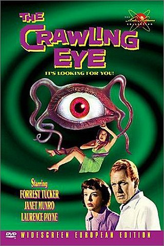 The Crawling Eye (The Trollenberg Terror)