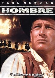Hombre Poster