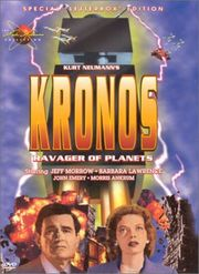 Kronos (Kronos, Destroyer of the Universe)