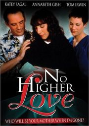 No Higher Love (God's New Plan)