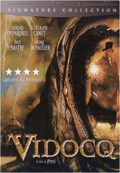 Vidocq (Dark Portals: The Chronicles of Vidocq)