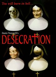Desecration