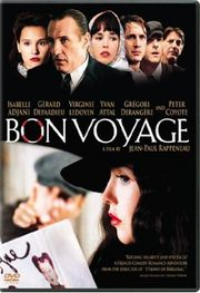 Bon voyage Poster