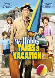 Mr. Hobbs Takes a Vacation Poster