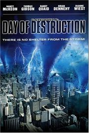 Category 6 - Day of Destruction