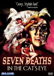La morte negli occhi del gatto (Seven Deaths in the Cat's Eye)