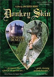 Donkey Skin Poster