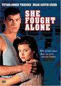 She Fought Alone (Scared by Love)