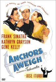 Anchors Aweigh