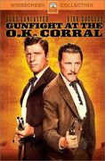 Gunfight at the O.K. Corral