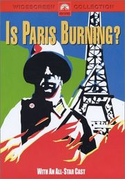 Is Paris Burning? Poster