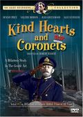 Kind Hearts and Coronets poster & wallpaper