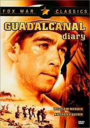 Guadalcanal Diary Poster