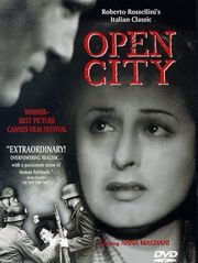 Roma, citt aperta (Open City)