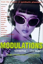 Modulations - Cinema for the Ear
