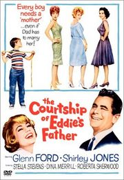 The Courtship of Eddie&#039;s Father Poster