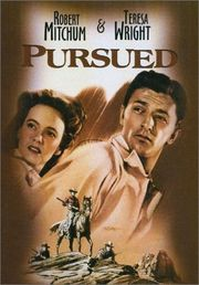 Pursued Poster