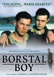 Borstal Boy Poster