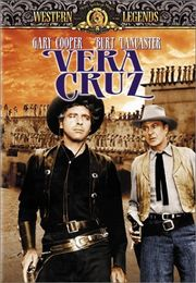 Vera Cruz Poster