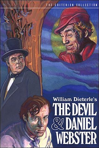 The Devil & Daniel Webster (All That Money Can Buy)