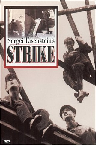 Strike (Stachka)