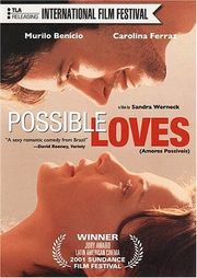 Possible Loves film poster
